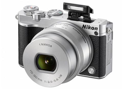 Máy ảnh du lịch Nikon tốt nhất
