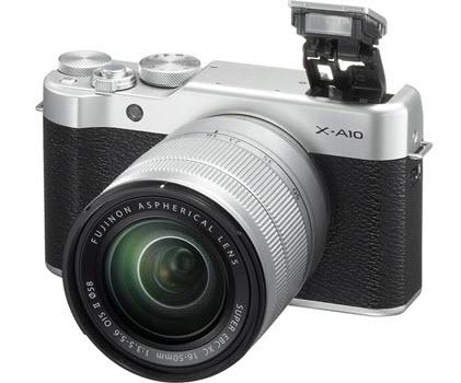 giá máy ảnh fujifilm
