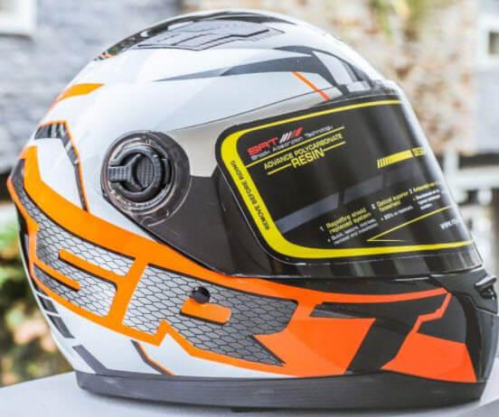 Đánh giá mũ bảo hiểm Asia MT136 có tốt không?