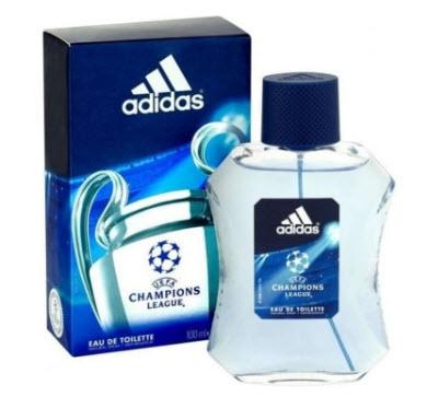 Nước hoa Adidas Star Edition