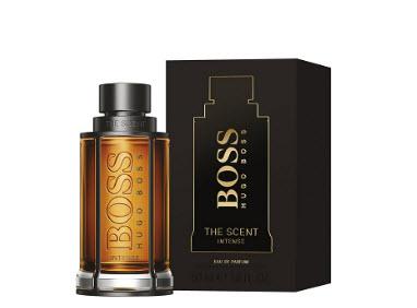 Nước hoa Hugo Boss The Scent