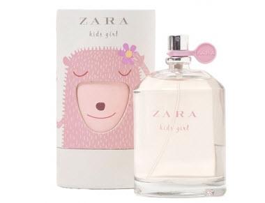 Nước hoa Zara Kid
