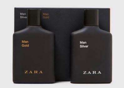 Nước hoa Zara Man