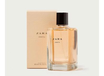 Nước hoa Zara Woman Oriental