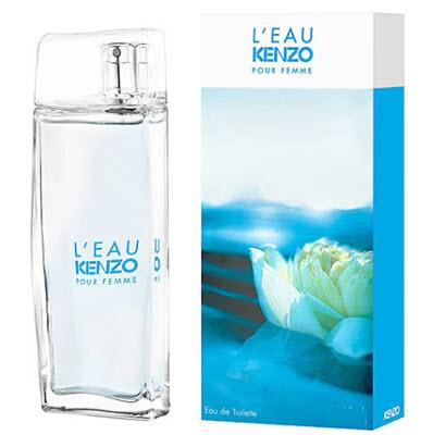 Nước hoa eau của Kenzo Pour Femme