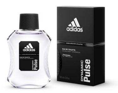Nước hoa nam Adidas Dynamic Pulse