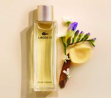 Đánh giá nước hoa Lacoste Pour Femme