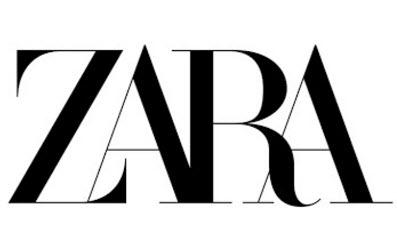 Thương hiệu Zara