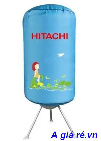 Máy sấy áo quần Hitachi