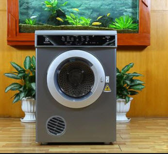 Tủ sấy áo quần Electrolux
