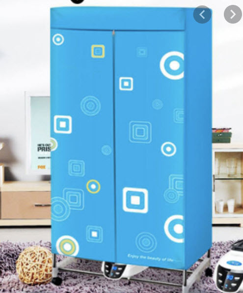 Đánh giá tủ sấy Samsung