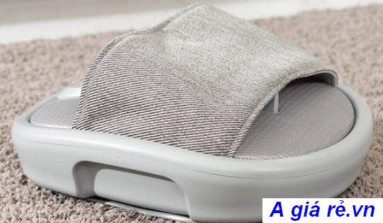 Review máy massage chân Xiaomi Leravan LF-ZJ007