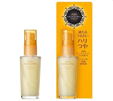 Serum chống lão hóa Shiseido Aqualabel Royal