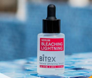 Serum trị nám Bitox
