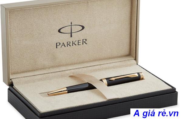 Đánh giá thương hiệu bút Parker chính hãng