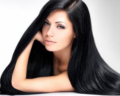 Hình ảnh mái tóc khỏe đẹp
