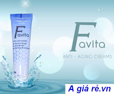 kem Favita