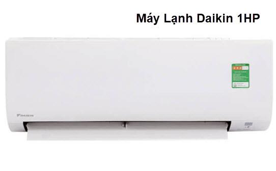 Máy lạnh Daikin inverter