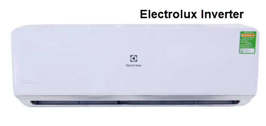 Máy lạnh Electrolux inverter