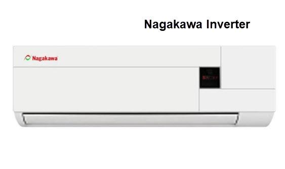 Máy lạnh Nagakawa inverter