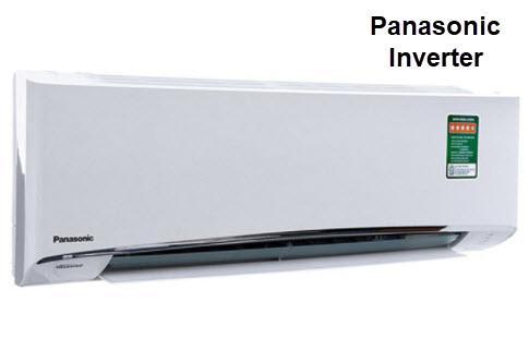 Máy lạnh Panasonic Inverter