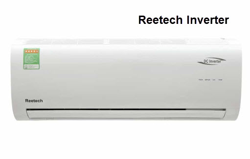 Máy lạnh Reetech Inverter