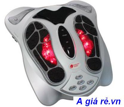 Máy massage xung điện Buheung ST181