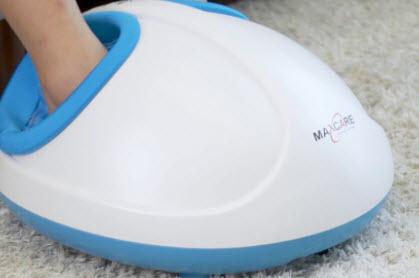 Máy massage chân của nhật Maxcare