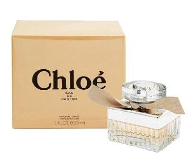 Nước hoa Chloe Eau De Parfum EDP