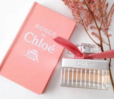 Nước hoa Chloe Rose