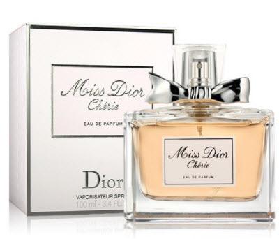 Nước hoa Miss Dior Eau De Parfum Cherie