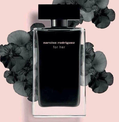 Nước hoa Narciso đen