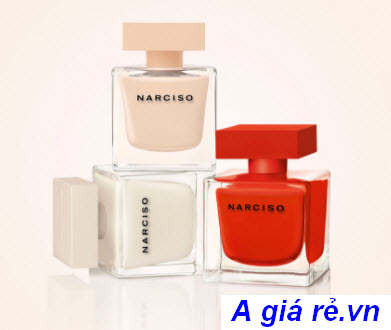 Nước hoa Pháp Narciso