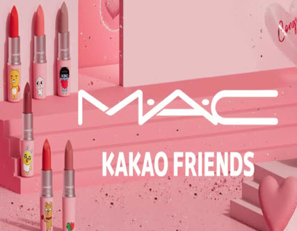 Son Mac Kakao Friends
