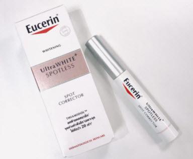 Tinh chất serum trị thâm nám Eucerin