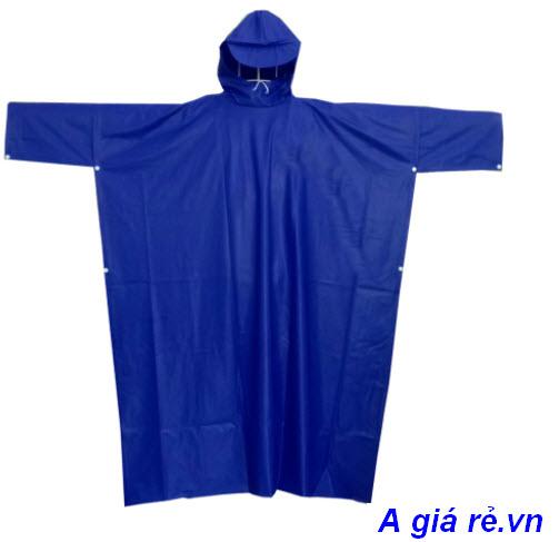 Review áo mưa cánh dơi