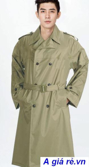 Đánh giá áo mưa quân đội có tốt không?