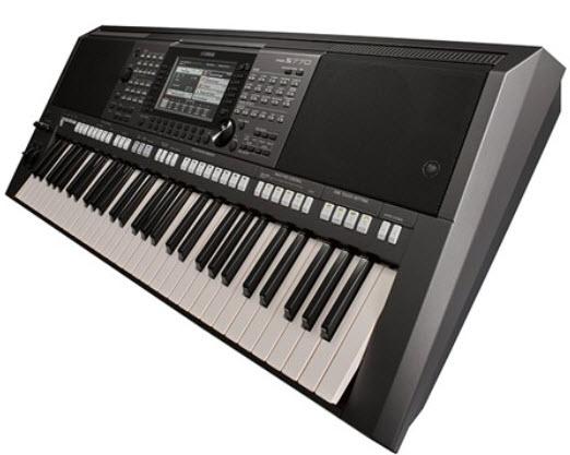 Đàn organ Yamaha S770 giá rẻ