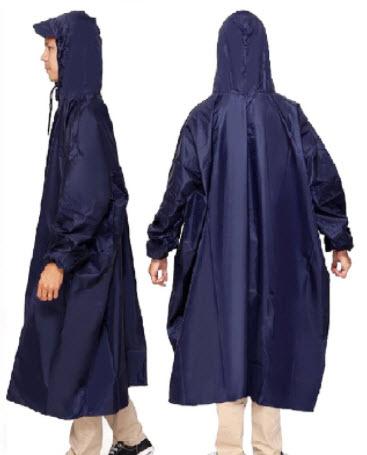 Áo mưa 1 người mặc
