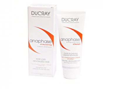 Dầu gội Ducray Anaphase