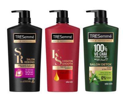 Dầu gội trị rụng tóc Tresemme