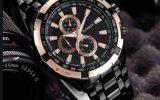 Đồng hồ Curren 8023