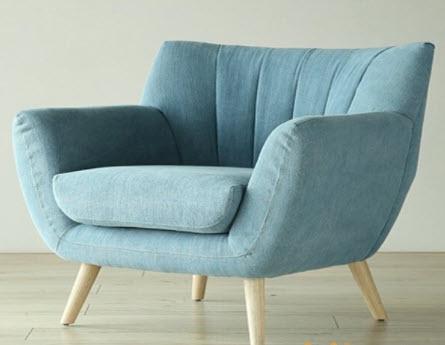 Sofa đơn phòng ngủ