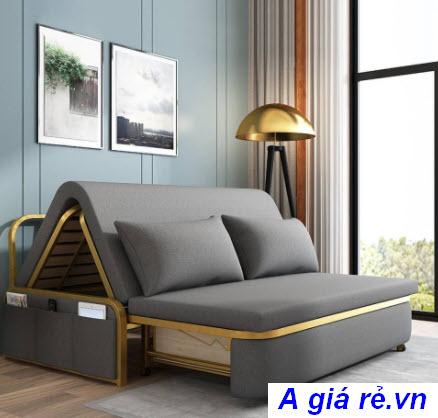 Thiết kế ghế giường nằm
