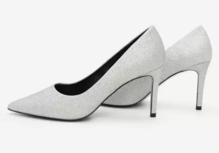 Giày cao gót Vascara đẹp