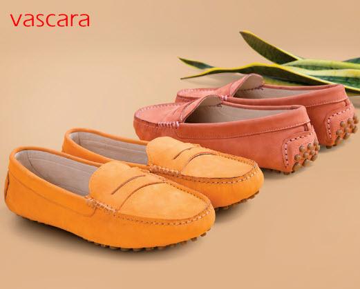 Giày mọi Vascara