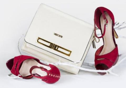 Giày Vascara của nước nào?