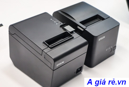 máy in hóa đơn mini