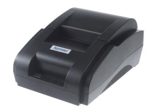 máy in hóa đơn bluetooth
