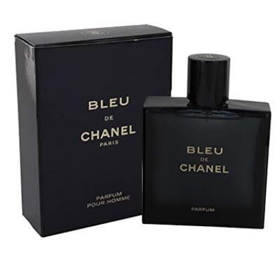 Nước hoa Blue Chanel nam